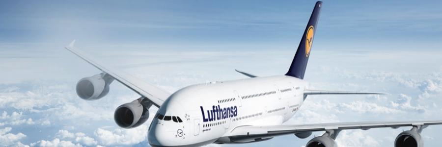 Lufthansa launched Frankfurt-Cluj flight